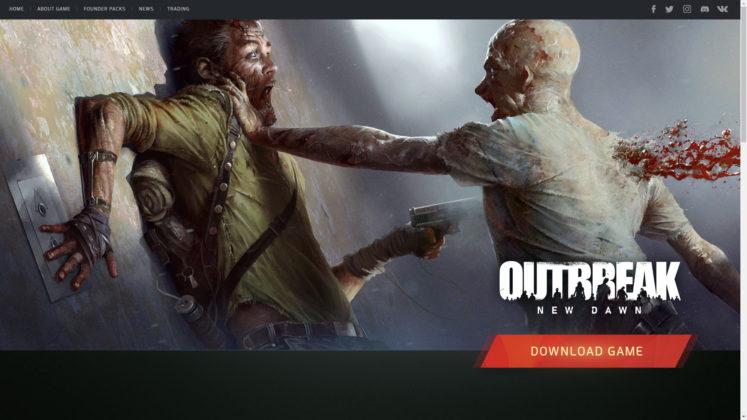 Outbreak: New Dawn