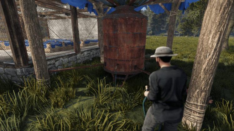 Rust Farming 2.0 Update