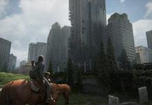 The Last of Us 2 Releasedatum
