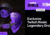 Escape from Tarkov Twitch Rivals Drops