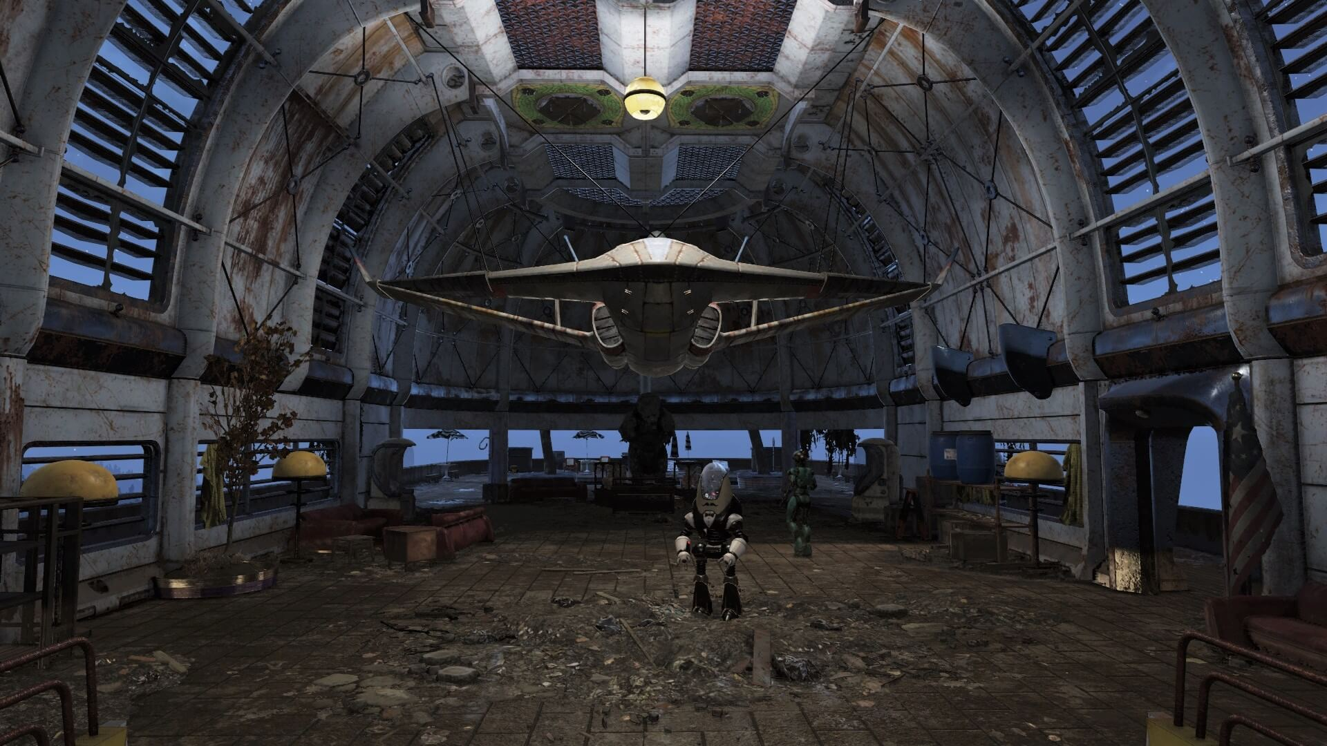 Fallout 76 Wastelanders Aufseher-Quest Guide Teil 3