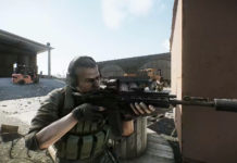 Escape from Tarkov Angebot Victory Day