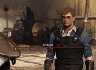 Fallout 4: New Vegas Video