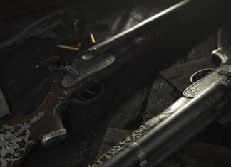 Hunt Showdown Crossroads DLC