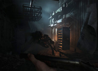 Hunt: Showdown Update 1.4