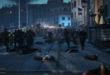 World War Z GOTY Marseille