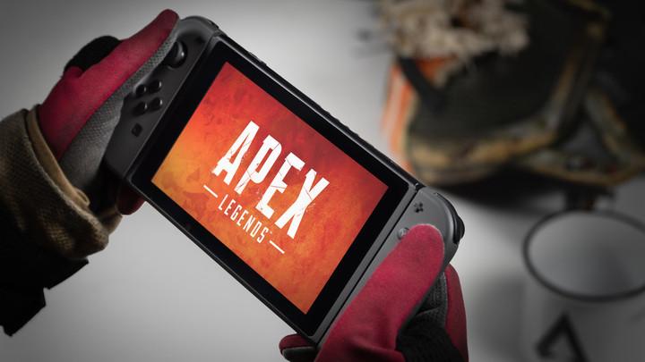 Apex Legends auf der Nintendo Switch
