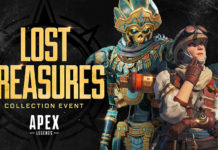 Apex Legends EA Play 2020 Verlorene Schätze Event