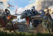 ARK: Survival Evolved kostenlos Epic Store