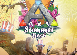 ARK Summer Bash Event 2020