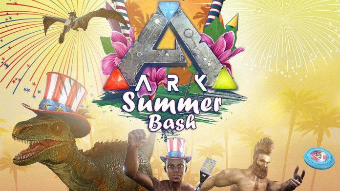 ARK Summer Bash Event 2020