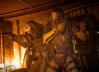 Call of Duty: Warzone Duo-Modus