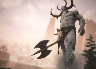 Conan Exiles PC Patch 25.06.2020