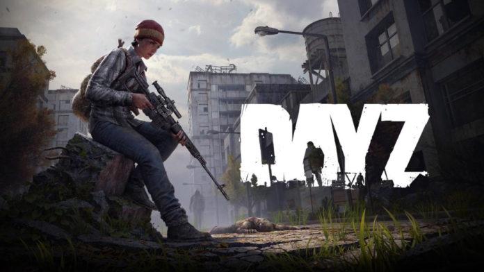 DayZ neuer Trailer