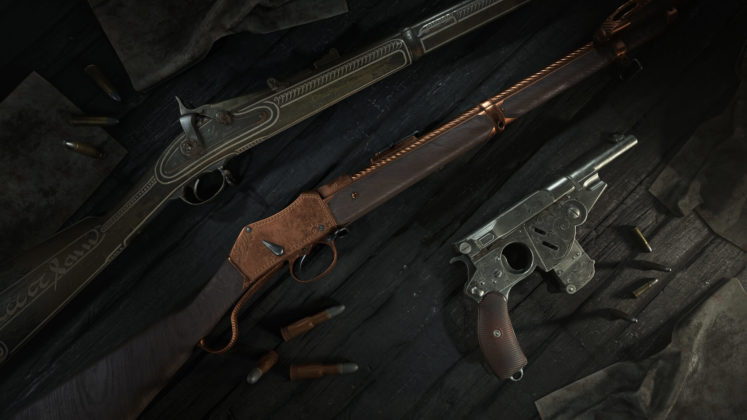 Hunt: Showdown Twitch Drops Event