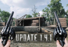 Hunt: Showdown Update 1.4.1 Liveserver