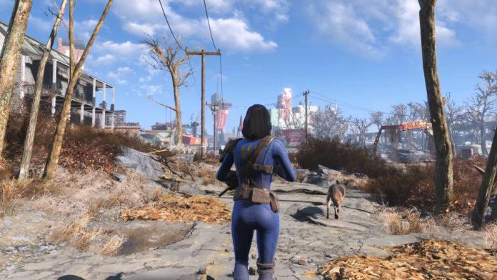 Fallout Serie Amazon