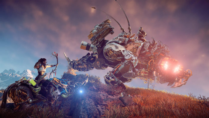 Horizon Zero Dawn PC Release-Datum