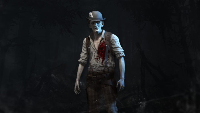 Hunt: Showdown The Revenant DLC
