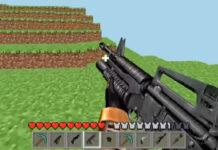 Half-Craft - Minecraft in Half-Life