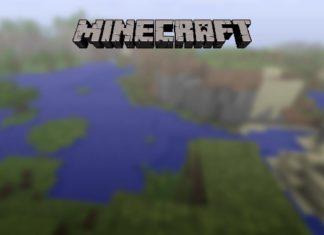 Minecraft Startbildschirm Seed