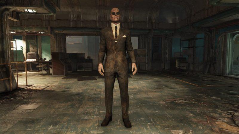 Fallout 76 - Digger