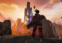 Apex Legends Saison 6 Trailer Ramparts Fähigkeiten