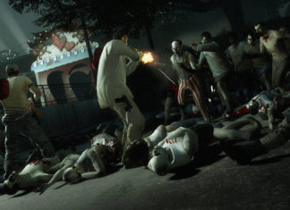 Left 4 Dead 2 - The Last Stand Update