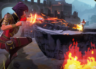 Spellbreak Trailer Releasetermin