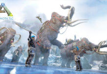 ARK: Survival Evolved Mammut-Überarbeitung