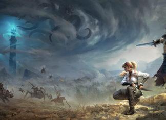 Conan Exiles Isle of Siptah Erweiterung