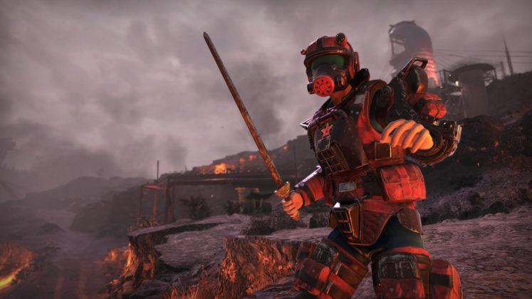 Fallout 76 - Saison 2