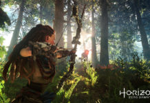 Horizon Zero Dawn Patch 1.04