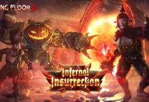 Killing Floor 2 Infernal Insurrection Update