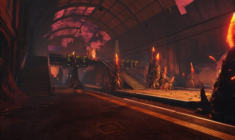 Killing Floor 2 Infernal Insurrection Update