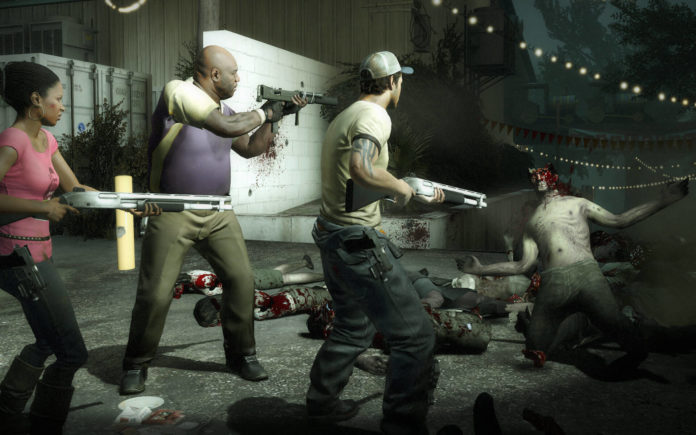 Left 4 Dead 2 Uncut spielen