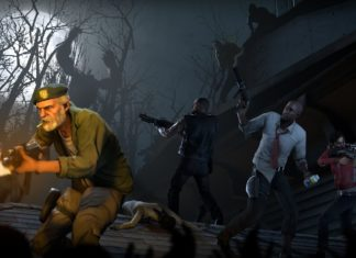 Left 4 Dead 2 - The Last Stand Update - Releasetermin