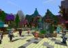Minecraft 1000 Spieler