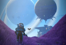 No Man's Sky - Origins Update Release