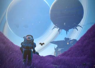 No Man's Sky - Origins Update Release