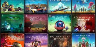 No Man's Sky Origins Update Teaser