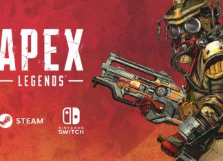 Apex Legends Switch Steam