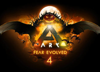 ARK: Fear Evolved 4
