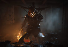 Hunt: Showdown Halloween 2020