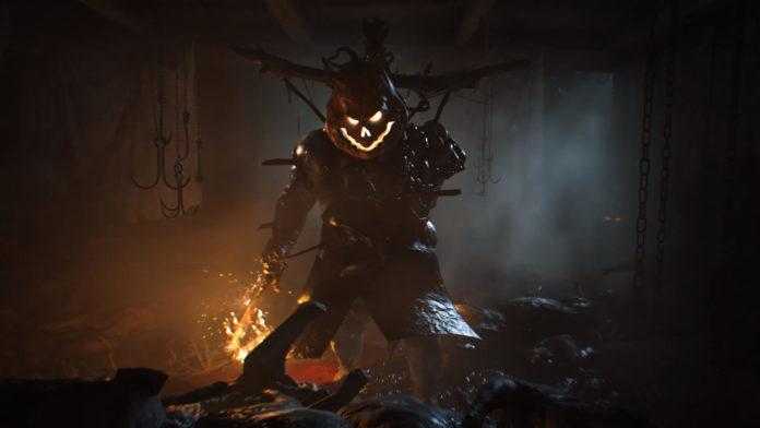 Hunt: Showdown Halloween 2020