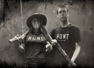 Hunt Showdown Maquannas verlässt Crytek