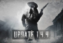 Hunt: Showdown Update 1.4.4 Liveserver
