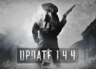 Hunt: Showdown Update 1.4.4 Liveserver