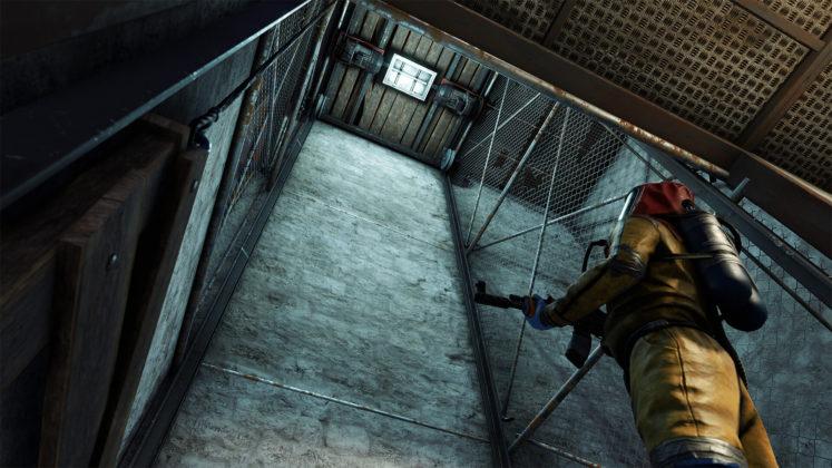 Rust Elevator Update - Aufzug 03