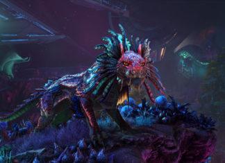 ARK: Genesis Part 2 - Teaser & Reveals